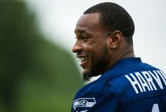 When it comes to training camp impressions, not one was more impressive than Percy Harvin