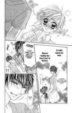 Yogoto Akuma to Kiss o Suru 4 Page 36