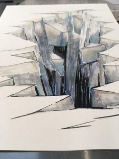 3d, Abstract, Artwork, Work Of Art