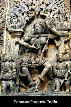 Road Trip to Somanathapur Chennakeshava Temple
