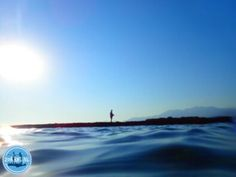 OLYMPUS DIGITAL CAMERA Heraklion, Half, Olympus Digital Camera, Waves, Outdoor, Outdoors, Ocean Waves, Outdoor Games, The Great Outdoors