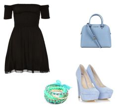 """""""Untitled #10"""" by belencita4928 on Polyvore featuring Michael Kors and Ruby Rocks"""
