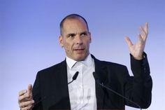 Βαρουφάκης: «Γερμανέ φορολογούμενε, θες πίσω τα λε...