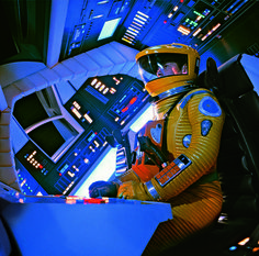 """Released in 1968 the film inspired a generation to consider our place in the universe, and influenced countless other filmmakers. 