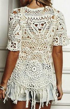 Tina's handicraft : tunics