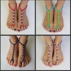 rainbow loom bracelets - Google Search