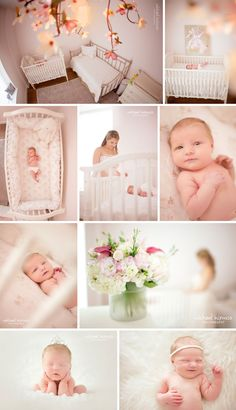One of the best parts of being a newborn photographer must be that your subject (in most cases, merely days old), has zero inhibitions. They smile, they cry, they yawn, they sleep, and sometimes they make the strangest of noises. But what's really captivating is the way these simple grimaces reflect…
