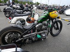 chopcult - >>>PIC THREAD<<< ***Japan Scene Motorbikes*** - Page 34