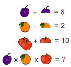 Test your brain. Only a genius can find the answer. See more stuff on www.tst.net