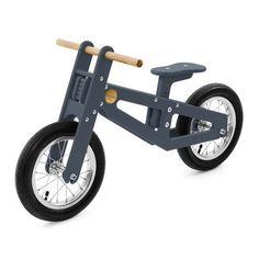 Bennett Balance Bike - Recycled Milk Jug