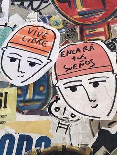 Graffiti, Banksy, Aesthetic Pictures, Namaste, Collage Art, Art Quotes, Street Art, Digital Art, Neon