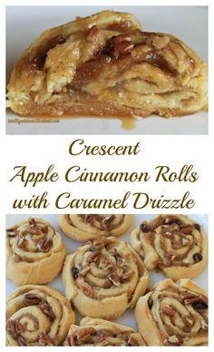 Crescent Apple Cinnamon Rolls with Caramel Drizzle.collage.www.intelligentdomestications.com (scheduled via http://www.tailwindapp.com?utm_source=pinterest&utm_medium=twpin&utm_content=post11097356&utm_campaign=scheduler_attribution)
