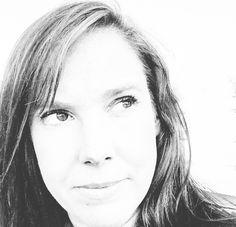 June Self-Portrait (Endings and Beginnings)