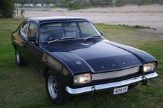 1969 GT 1600 Capri for sale - SOLD | Classic Ford Forum