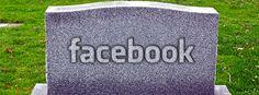 E se Facebook morisse domani?