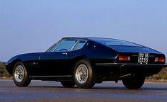 Maserati Ghibli | Auto Clasico | Flickr
