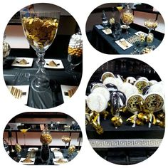 Taeyanne's Sweet 16: Versace Edition | CatchMyParty.com