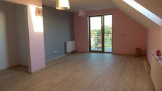 Wnętrze domu Party #wnętrze #projekt #aranżacja