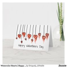Funny Valentines Cards, Homemade Valentines Day Cards, Valentines Day Holiday, Valentine Day Love, Holiday Cards, Cute Valentine Ideas, Teacher Valentine, Valentines Bricolage, Valentine Crafts