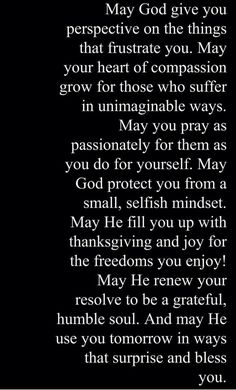 Great prayer