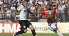 Paolo Guerrero lleva un gol en esta temporada en el Brasileirao. (Agencia Corinthians)