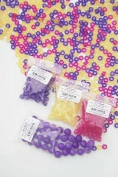 Magic Solar UV Beads, 250pcs. Color-change solar pony beads for craft making & kindi kid style. by Solar Wholesale. $12.99. Good for for 3-4 children to DIY bracelet, necklace, anklets, and pony/hair blaits.. Excellent beads for jewelry crafts, kandi craft making, and even solar science study needs!. 1 pack of 10 magic blue 12/12mm round beads (one pack); 3 packs of 6/9mm beads in magic red, magic yellow, magic blue colors (80 pcs in each pack/3 packs for 3 color...