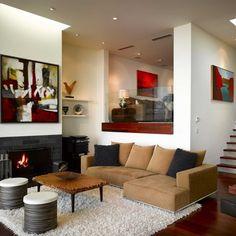 Quad Level Exterior Design Ideas, Pictures, Remodel and Decor