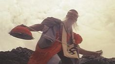 Legendary Martial Arts film, Master of the Flying Guillotine.