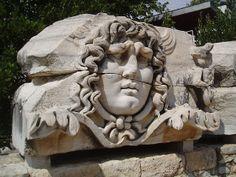 Medusa, Didyma | Flickr – Condivisione di foto!