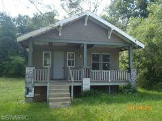 459 Hubbard St - Battle Creek | Foreclosures | Short Sales | HUD homes | Real Estate for Sale | Southwest Michigan