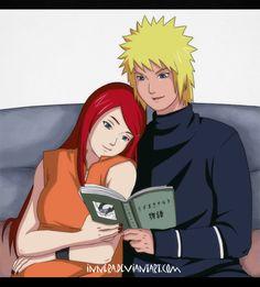 Uzumaki Naruto Monogatari by innera.deviantart.com on @DeviantArt
