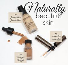 Get Naturally Beautiful with No Makeup Skincare from Perricone MD