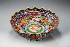 Century Chinese Bowl (Ref No. Chinese China, Chinese Bowls, Windsor House, Summer Palace, Antique China, Cup And Saucer, Decorative Bowls, 19th Century, Ceramics