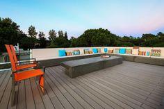 #Tarima de #Exterior #Outdoor #Deck #Decor #Interiordesign #Home #Mataro #Barcelona www.decorgreen.es