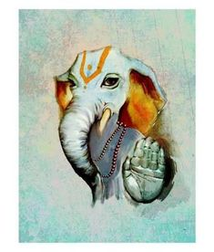 Artificial Intelligence and Spirituality Ganesha Drawing, Lord Ganesha Paintings, Lord Shiva Painting, Arte Ganesha, Arte Krishna, Shri Ganesh, Ganesha Rangoli, Lord Shiva Sketch, Ganesha Pictures