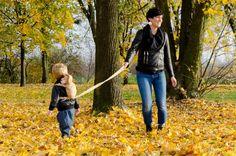 PLECAK ZE SMYCZĄ GOLDBUG . Spacer jest ważny dla każdego dziecka ale musi być też bezpieczny!!! Gadżet dla ruchliwych maluchów lub Mamy bliźniaków.