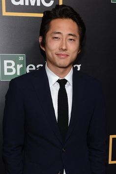Steven Yeun | 27 Asian Leading Men Who Deserve More Airtime