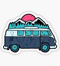 """Go Outdoor"" Stickers by Afif Quilimo Cute Laptop Stickers, Cool Stickers, Mac Stickers, Outdoor Stickers, Red Bubble Stickers, Tumblr Stickers, Aesthetic Stickers, Sticker Design, Vinyl Decals"