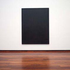 Mark Rothko, Black Paintings