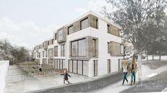 Michael Trentham Architects' Ridge Road scheme
