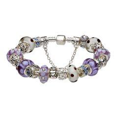 Designer style beads bracelet