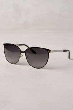 Jimmy Choo Posie Sunglasses - anthropologie.com