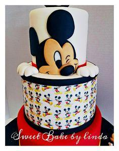 Sweet Bake by Linda