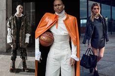 Fashion Week's Best Dressed