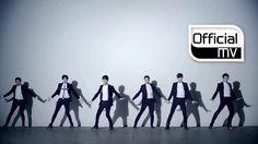 [MV] TEEN TOP(틴탑) _ I'm Sorry(우린 문제 없어) - YouTube