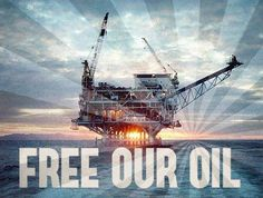 """Food for thought:  As Barack Obama's administration has defied a federal judge's ruling in opposition to the drilling moratorium in the Gulf of Mexico, we are not only funding drilling off the coast of Brazil so we can """"become one of Brazil's """"best customers"""","""" but China & other countries are drilling in the gulf just outside U.S. territory in international waters, no doubt taking some of OUR oil & profiting from it as we impose oil anorexia upon ourselves when it is right in our coastal…"""