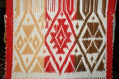 UN LUGAR DE TELAR WITRALWE: MANUAL BASICO DE TELAR MAPUCHE Weaving, Rugs, Cards, Home Decor, Loom Knitting Patterns, Crochet Shawl Patterns, Crochet Dresses, Fabrics, How To Knit