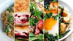 In celebration of the warm weather than has finally (finally!) come our way, we've found a week's worth of fantastic recipes chock-full of spring superfoods. | Be Well Philly