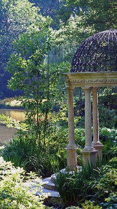 Gazebo | Flickr - Photo Sharing! Longwood Gardens