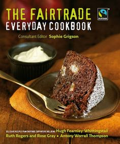 Looking for some fair trade recipes? Check out the Fair Trade Everyday Cookbook for some great ideas! Sophie Grigson, Party Snacks, Recipe Using, Fair Trade, Delish, Espresso, Sweet Treats, Favorite Recipes, Food And Drink